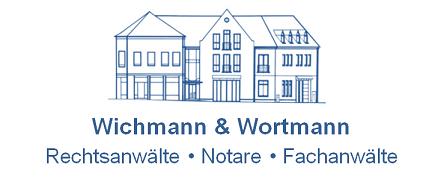 Rechtsanwälte Wichmann & Wortmann